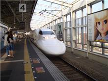 明日は横浜で出没します