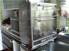 我が家に食器洗い機がやってきた!