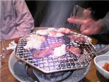 「焼肉オフ」で~す(*^_^*)