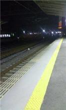 新幹線待ち
