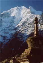 ネパールいきたい。