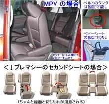 [MPV・ターボ] 試乗記&雑感(その3・快適性、安全性)