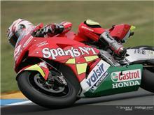 MotoGP第5戦フランス