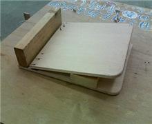 ストレッチボードの製作