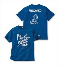 RECARO Tシャツ