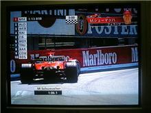 F1第7戦 モナコGP予選