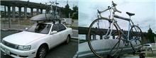 愛知池でサイクリング