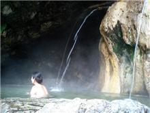 きょうの温泉