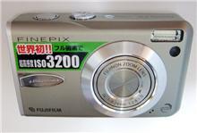 お散歩デジカメF10→F30へ