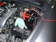 S2000熟練計画その2・バッテリー交換編