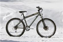 2WD自転車