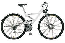 ハイテク自転車