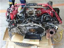 中古エンジン購入