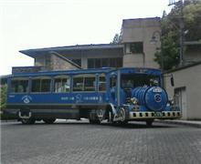 機関車('◇')ゞ