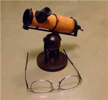 大人の科学ニュートンの反射望遠鏡を作る