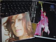 CDとDVD