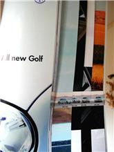ゴルフ4初期カタログ