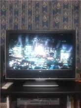 液晶TV納品