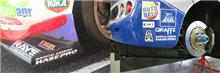 SUPER GT第4戦セパン・予選結果!!