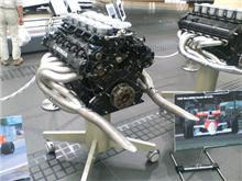 憧れのエンジン