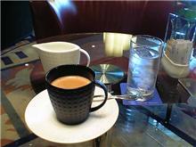 1,165円のコーヒー。