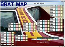 ブラット マップ