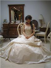 結婚式場は・・・