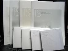 LEXUS CM song selection CD & ISカタログ届きました♪