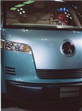 VWマイクロバス