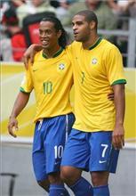 やっぱりブラジリアンフットボールが好き!