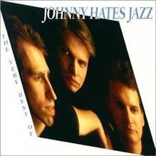 ドライブのお供[24] Johnny Hates Jazz