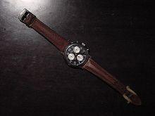腕時計は右?左?