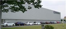 スバル工場見学