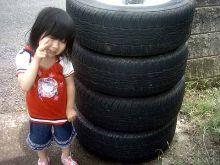 タイヤ&ホイール パート2