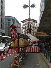 祇園祭3です!!