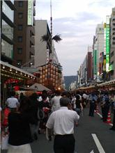 祇園祭り4でーす!