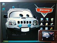「JIMNY CARS」最高!!