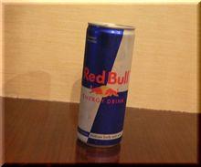 レットブル・・Red Bull