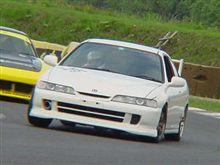 7/30 北海道GTシリーズ 第4戦 HSP