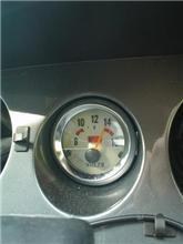 電圧計装着