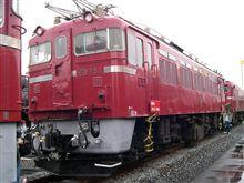 「新幹線基地祭り」行ってきました
