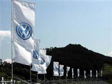 VW Fest in MOTEGIお疲れさまでした(第一報)