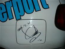 KOTOKOのライブ後のサイン会