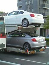 よくわからん車