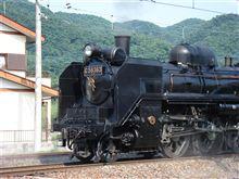 秩父鉄道 SLパレオエクスプレス