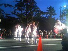 紀州よさこい祭り