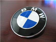 BMWエンブレム到着!