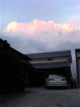 いい空・雲