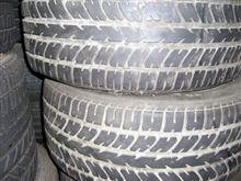 フェラーリに装着するタイヤ(GY)