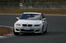 BMW E60 M5 28000キロ!